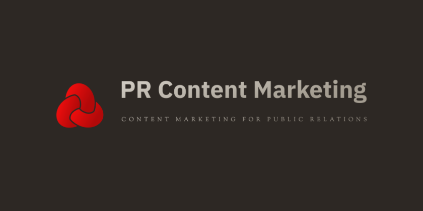 Pr-contentmarketing